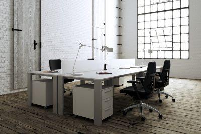 ריהוט משרדי ותפוקת העובדים